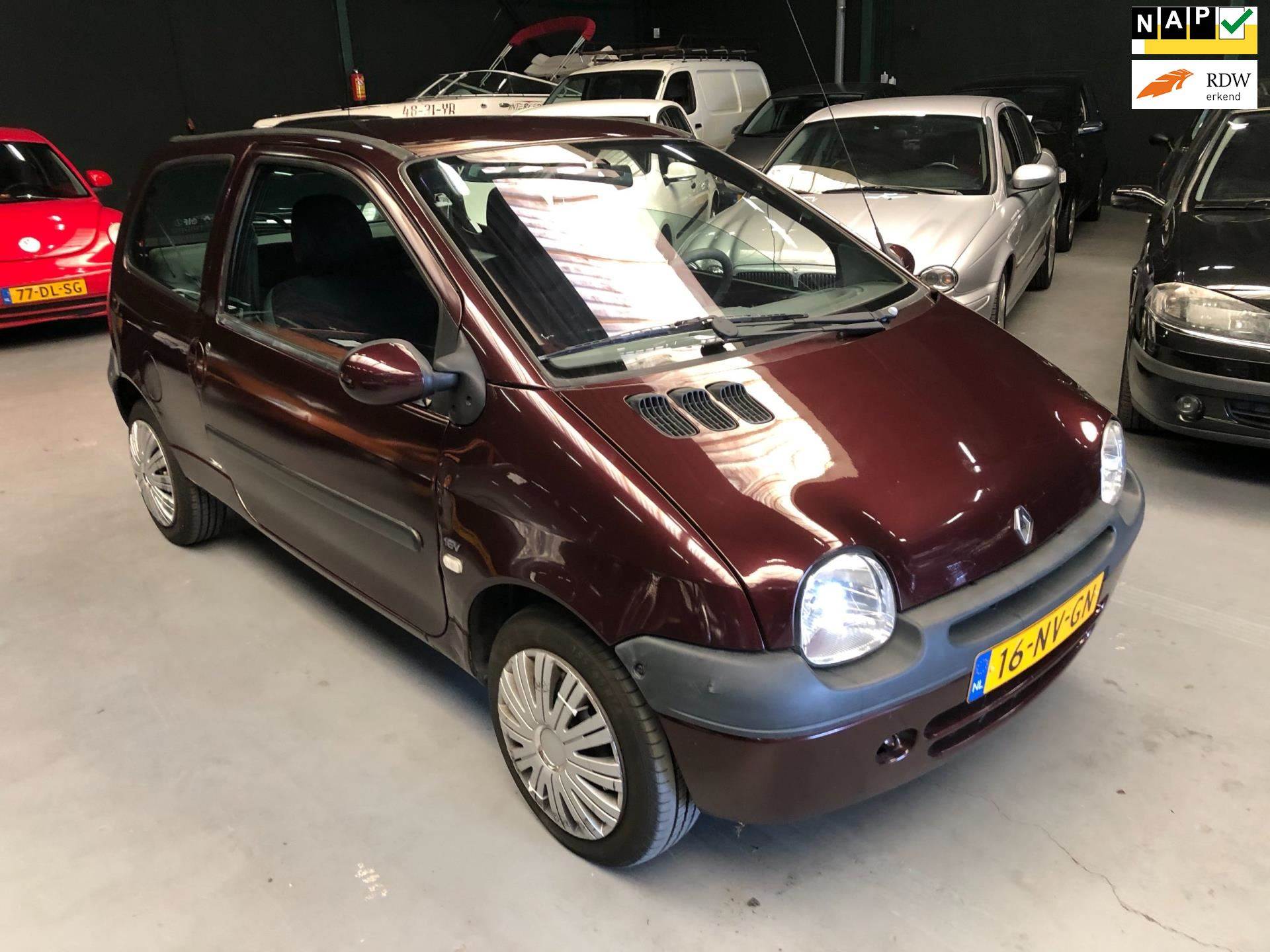 Renault Twingo occasion - Rico Cars