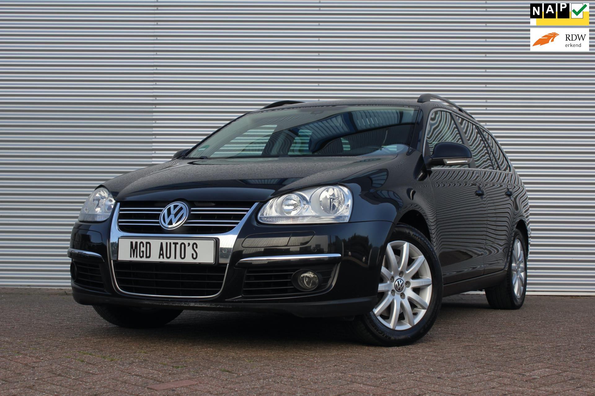 Volkswagen Golf Variant occasion - MGD Auto's