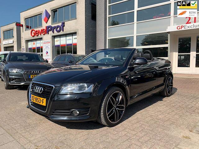 Audi A3 Cabriolet occasion - GP Exclusive