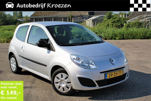Renault Twingo 1.2 Authentique * Airco * APK 01-03-2022 *