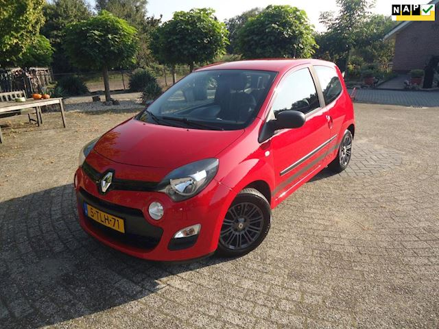 Renault Twingo 1.2 16V Parisienne Limited Edition AIRCO NAP