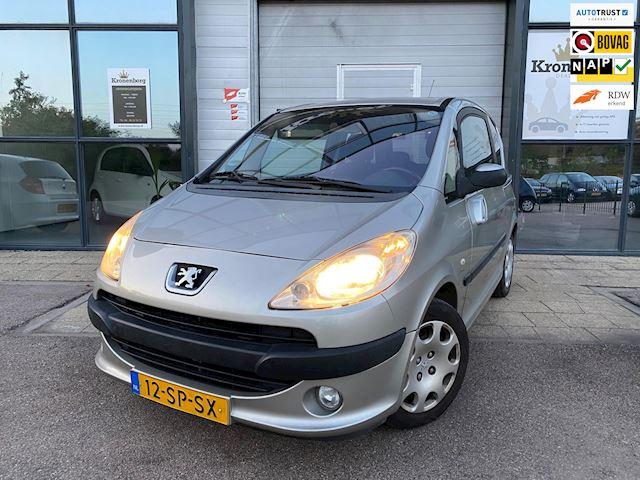 Peugeot 1007 1.4 Gentry Nieuwe APK, NAP, Airco