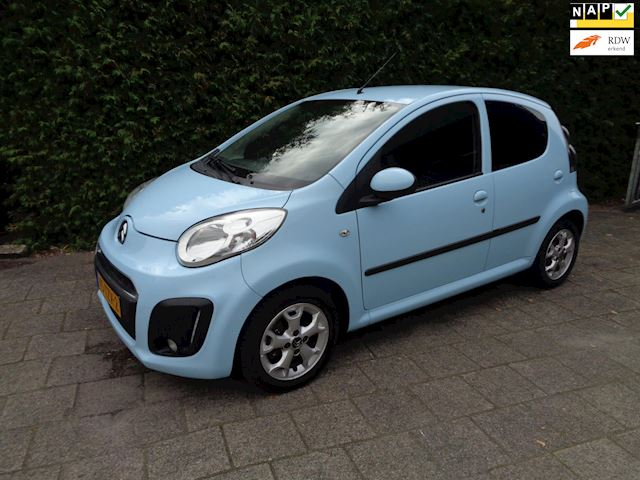 Citroen C1 1.0 First Edition airco!