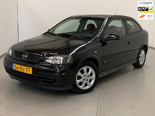 Opel Astra 1.6 Njoy / Airconditioning / Trekhaak