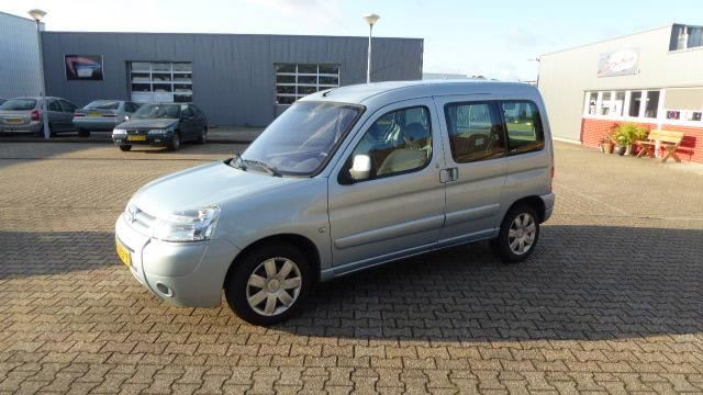 Citroen Berlingo occasion - Garage Heezen