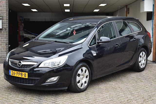 Opel Astra Sports Tourer 1.3 CDTi S/S Edition Airco TrekHaak Nap