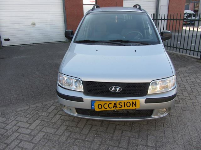 Hyundai Matrix 1.6i GL