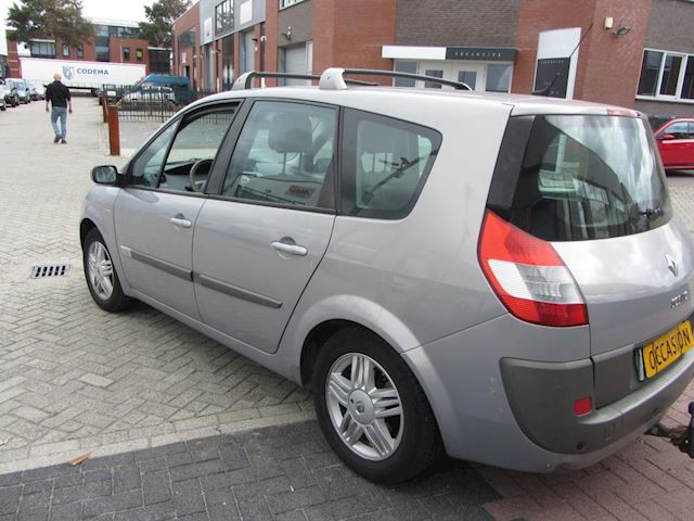 Renault Grand Scénic 2.0 Privilege 7p.