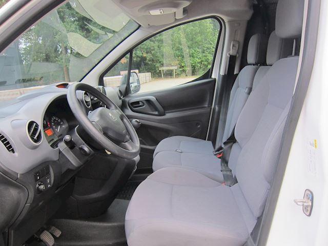 Peugeot Partner 120 1.6 VTi 98 L1 XR TREKHAAK CRUISE AIRCO SCHUIFDEUR!!