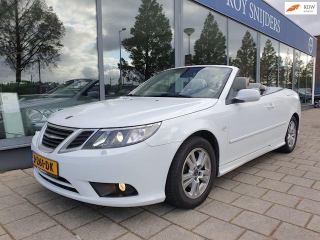 Saab 9-3 Cabrio 1.8t Vector Exklusiv - Saab Specialist !