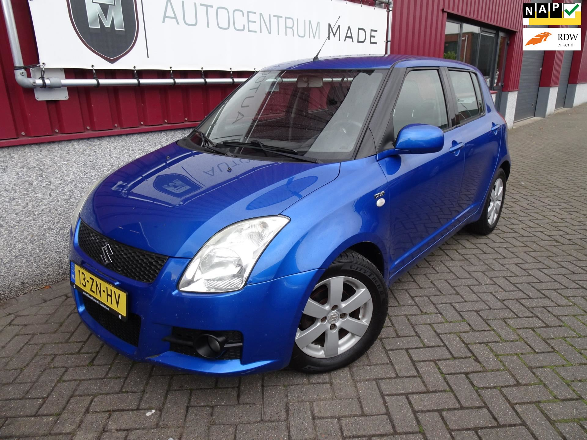 Suzuki Swift occasion - Auto Centrum Made