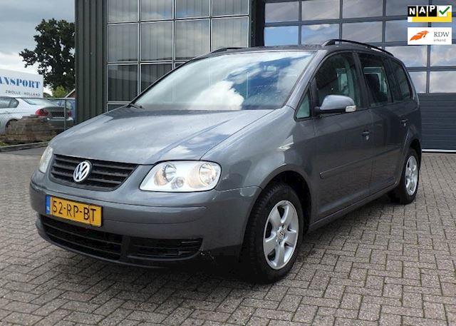 Volkswagen Touran 1.6 Business