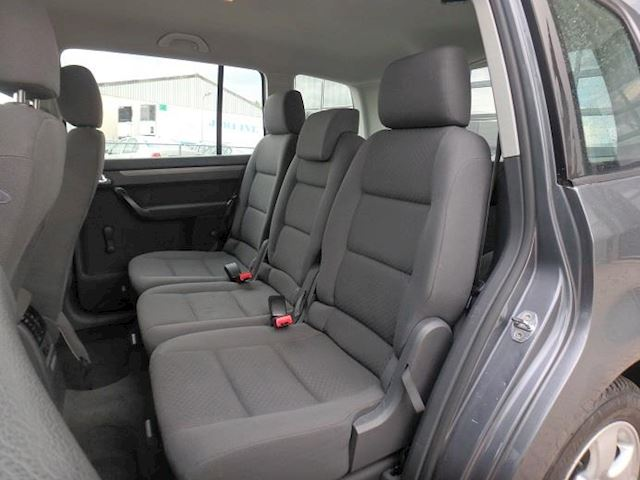 Volkswagen Touran 1.6 Business