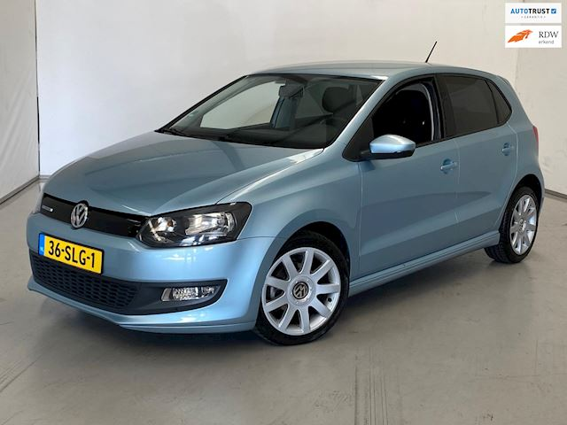 Volkswagen Polo 1.2 TDI BlueMotion / 5 Deurs / Airco / LM