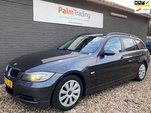 BMW 3-serie Touring occasion - Palm Trading