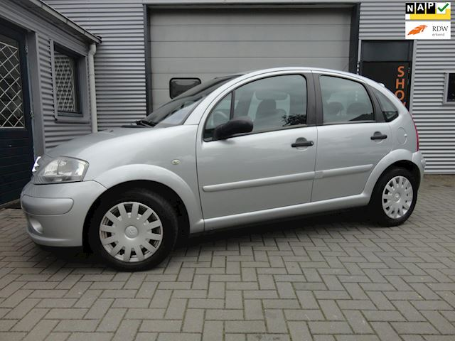Citroen C3 1.4i Attraction  CLIMA / AUTOMAAT  VERKOCHT