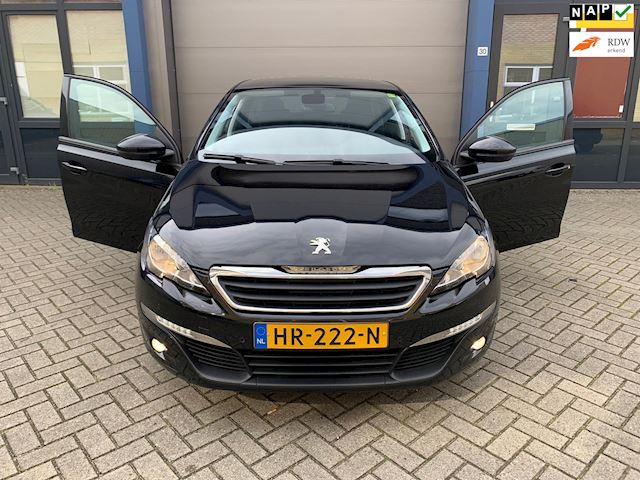 Peugeot 308 SW 1.6 BlueHDI Blue Lease Executive Pack, CAMERA, PANORAMA, PDC,