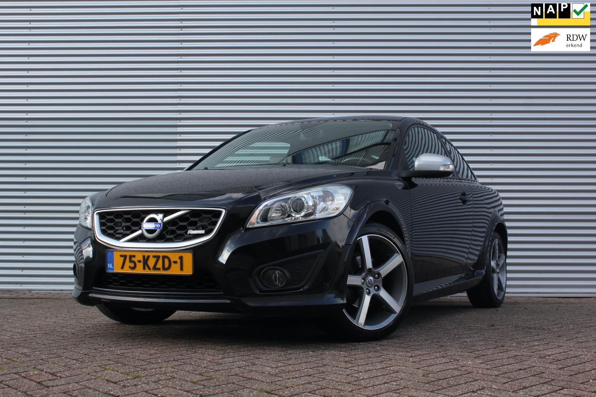 Volvo C30 occasion - MGD Auto's