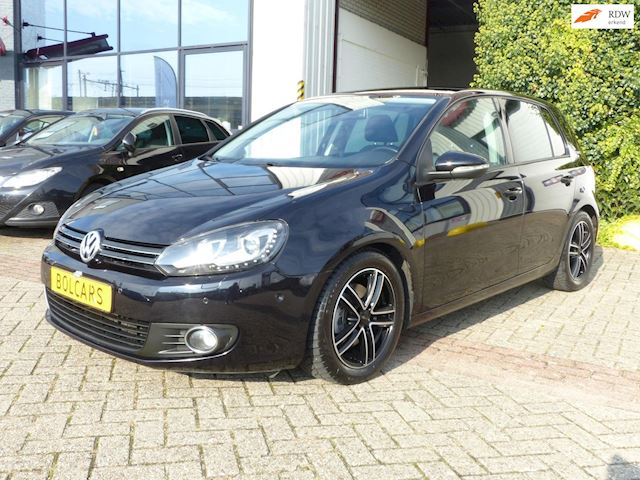 Volkswagen Golf 1.4 TSI Highline, Automaat,Led,Clima,Cruis, Inruil mog.