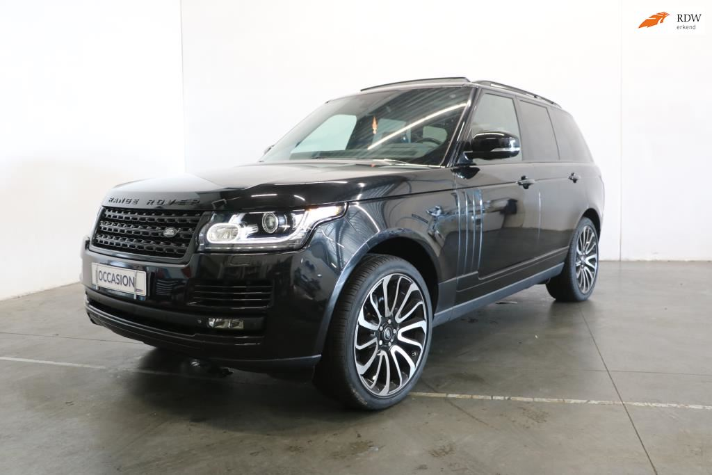 Land Rover Range Rover occasion - Cartrader