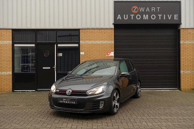 Volkswagen Golf 2.0 GTI | 2e Eigenaar | Xenon | Pano | Bear Lock | Navi | Full Options | Origineel Nederlands | N.A.P