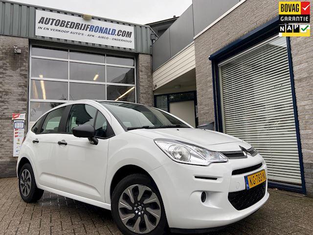 Citroen C3 1.0 PureTech Attraction  NL.Auto/Navigatie/Airco/Elc.Pakket/1Ste Eigenaar
