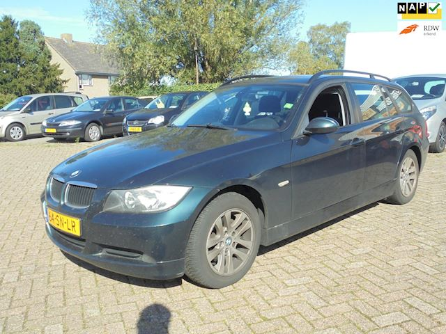 BMW 3-serie Touring occasion - Koperland.nl