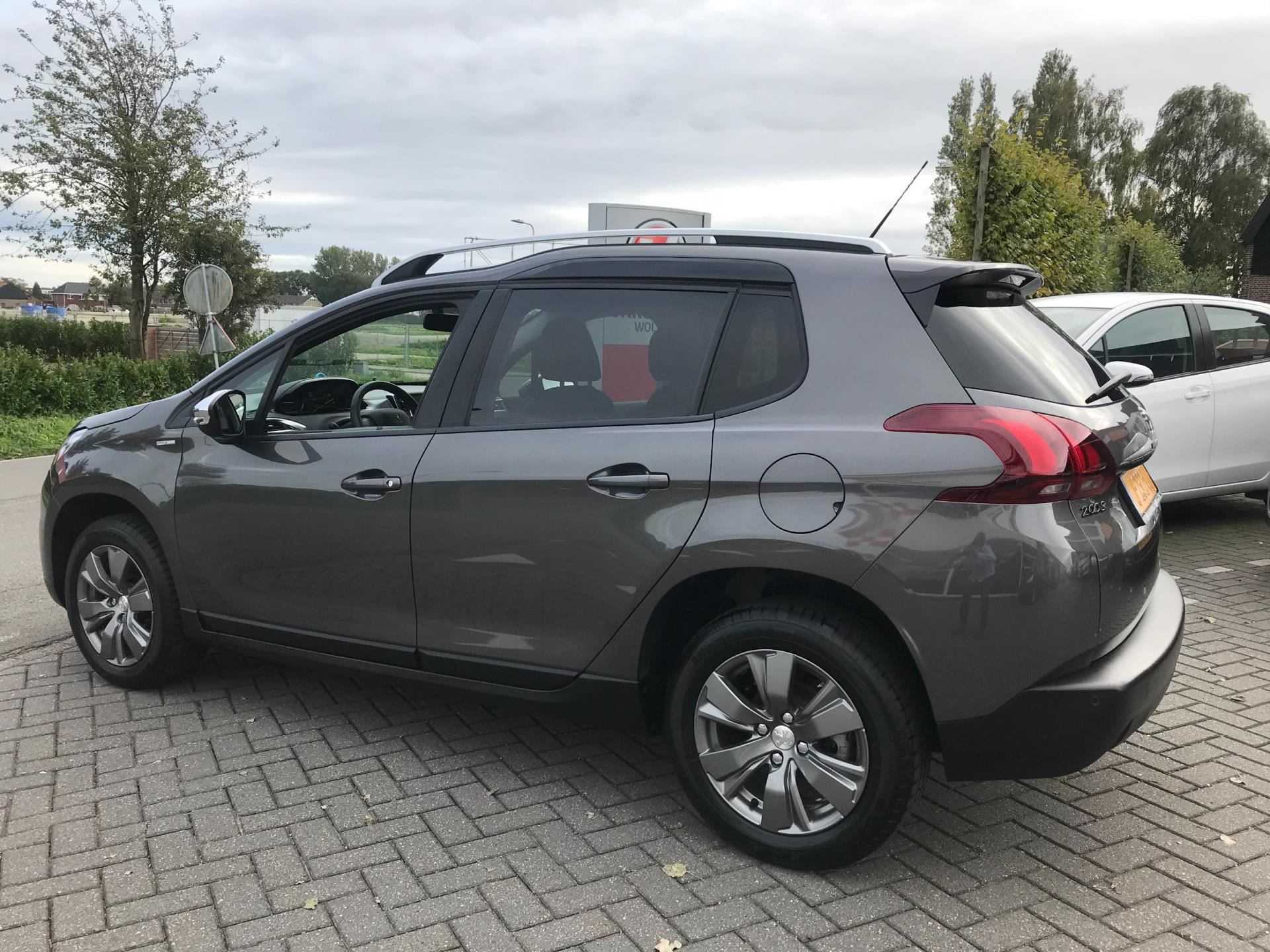 Peugeot 2008 occasion - Vakgarage Wolters B.V.