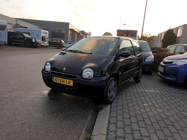 Renault Twingo 1.2-16V Emotion