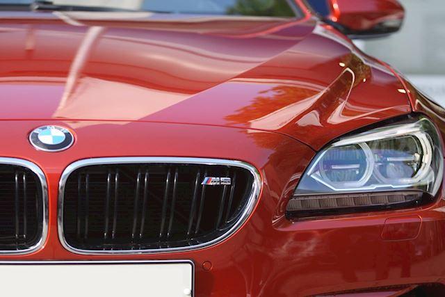 BMW Kopen?