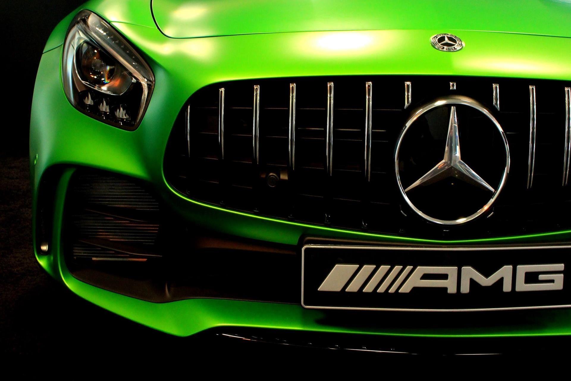 Mercedes-Benz kopen occasion - Amsterdam Motors