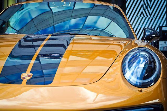 Porsche kopen?