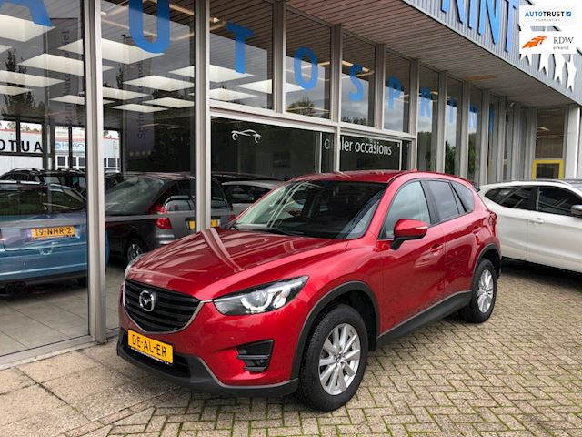 Mazda CX-5 occasion - Sprint Automobiel