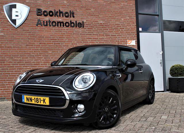 Mini Mini 1.5 Cooper, John Cooper Works, 1e eigenaar, NL-dealer auto