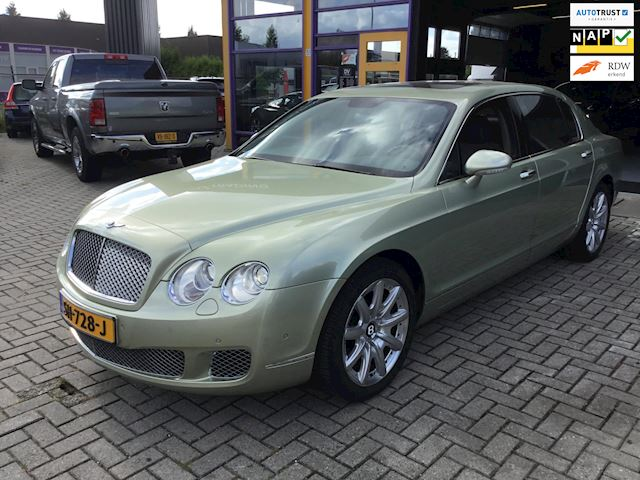 Bentley Continental Flying Spur occasion - DV Trading