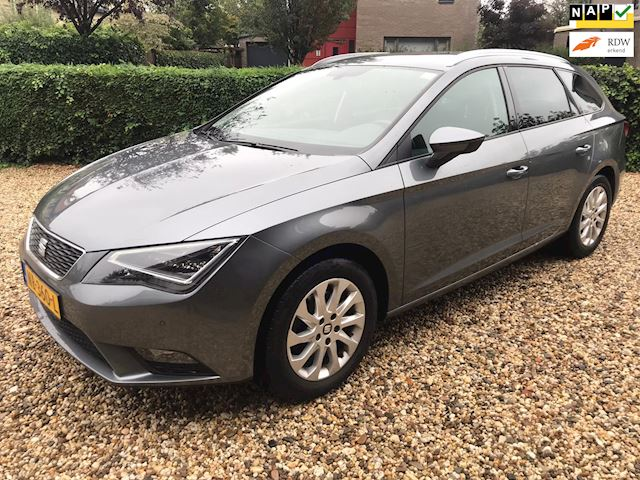 Seat Leon ST 1.6 TDI Style Connect
