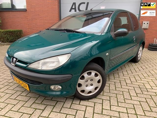 Peugeot 206 occasion - ACL Auto