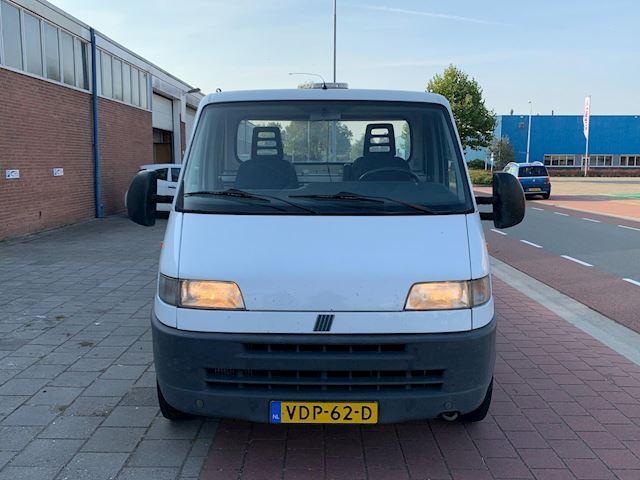 Fiat 230 Oprijwagen apk tot 21-02-2022