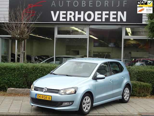 Volkswagen Polo 1.2 TDI BlueMotion Comfortline - AIRCO - CRUISE CONTR - DEALER OND.
