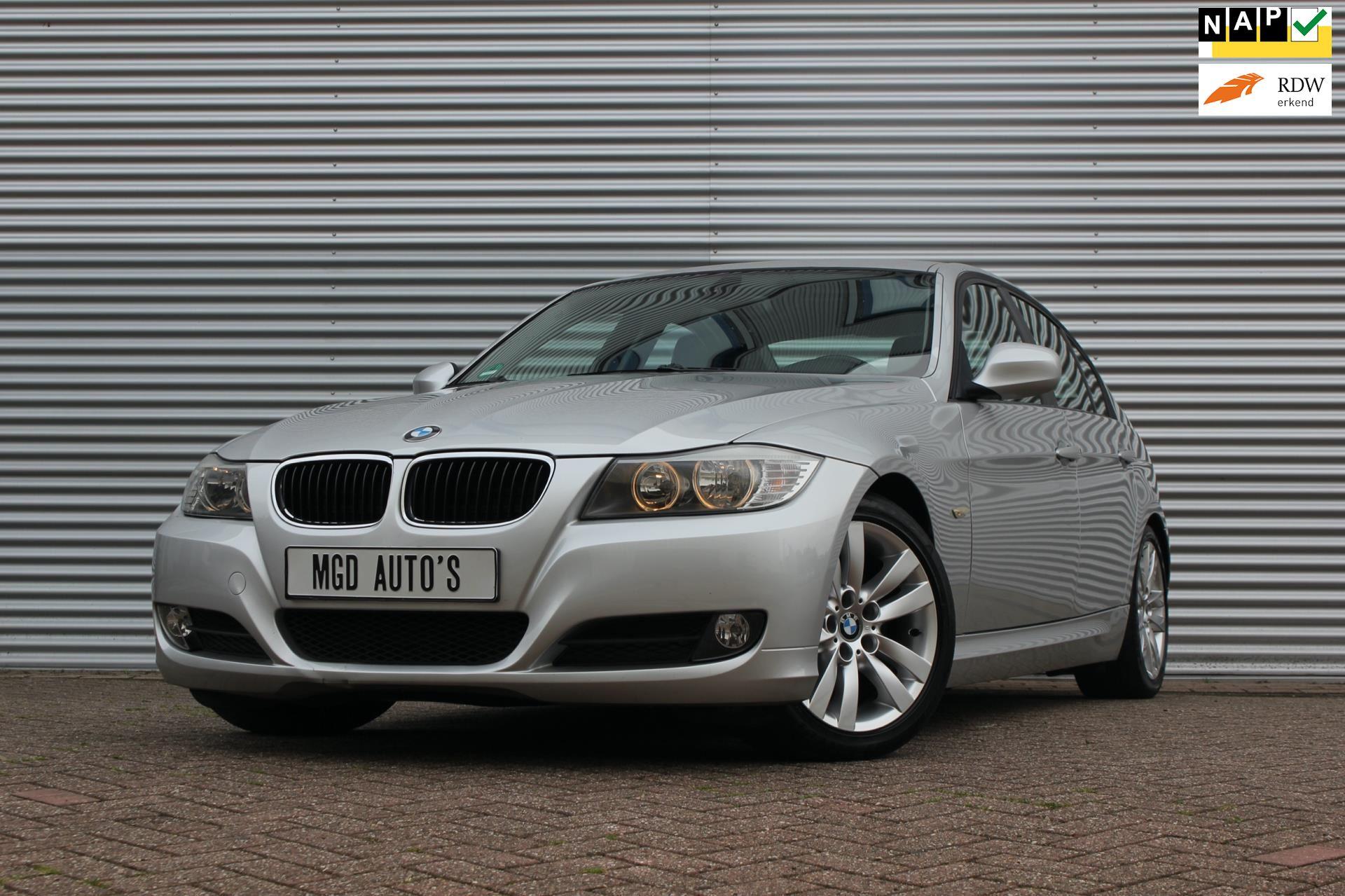 BMW 3-serie occasion - MGD Auto's