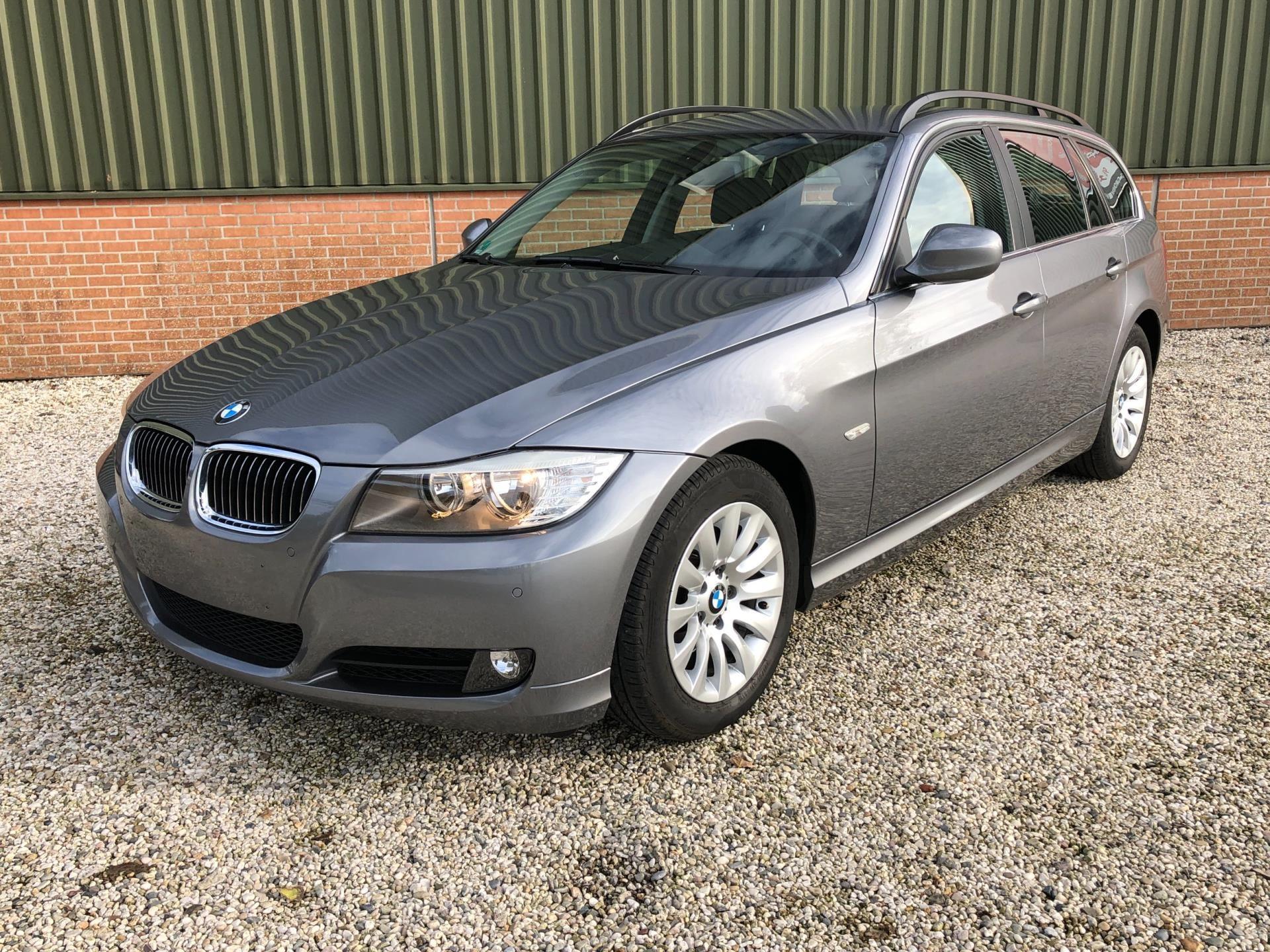 BMW 3-serie Touring occasion - AutoRais