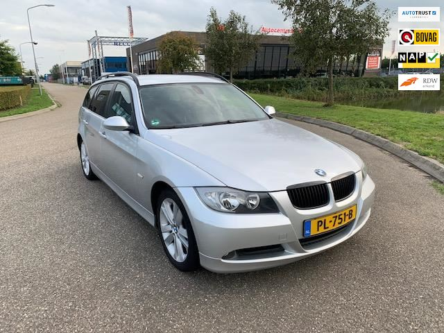 BMW 3-serie Touring occasion - Autocenter Andelst B.V.