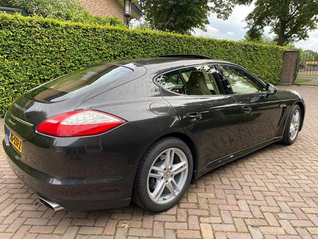 Porsche Panamera 3.6 4 136000km 4x4