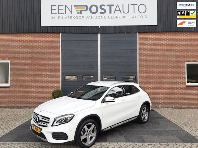 Mercedes-Benz GLA-klasse 200 Premium Plus AMG Line, Model 2018, Navigatie, Sensoren V/A, Full Options..