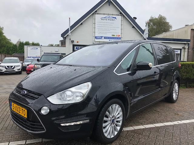 Ford S-Max occasion - Auto Point