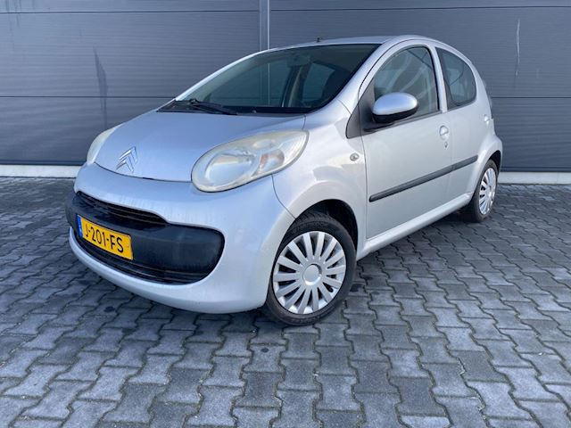 Citroen C1 1.0-12V Séduction met nw apk
