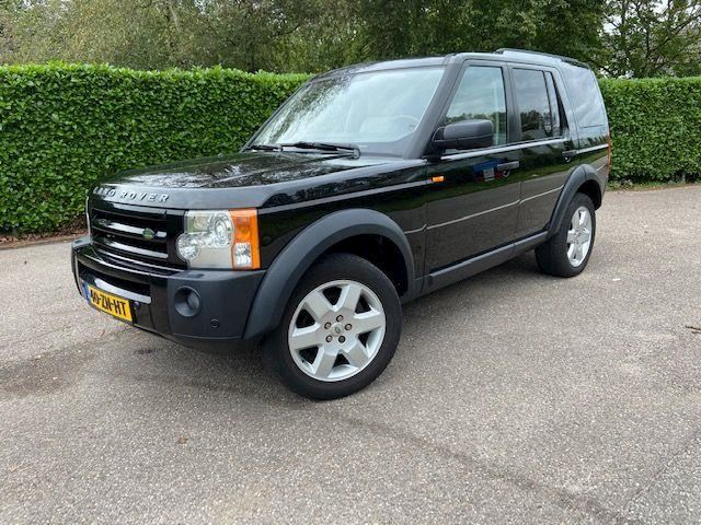 Land Rover Discovery 2.7 TdV6 HSE  / 7 Persoons