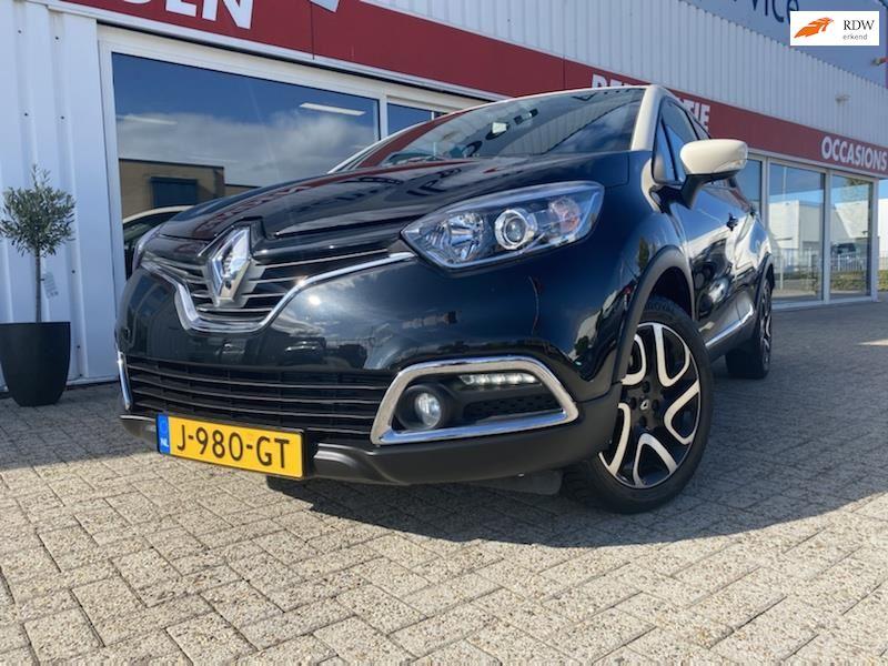 Renault Captur occasion - Schulpen Autoservice