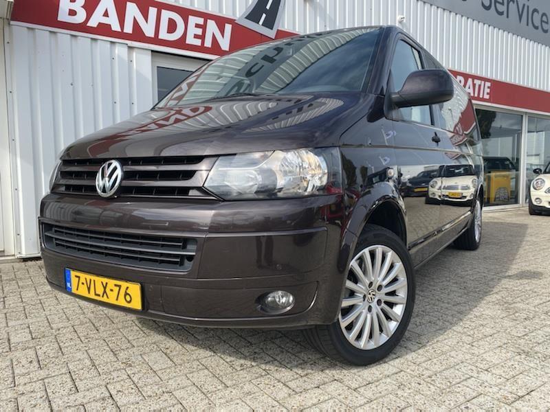 Volkswagen Transporter occasion - Schulpen Autoservice