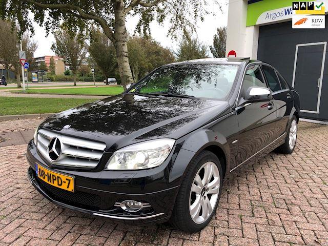 Mercedes-Benz C-klasse occasion - Westland Occasion